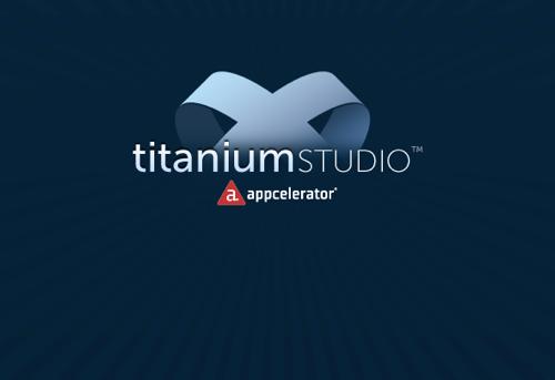 Titanium Studio